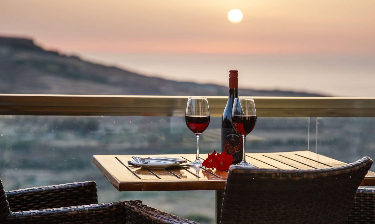 The View Gozo