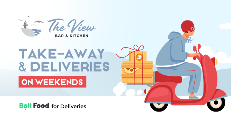 Gozo takeaway delivery